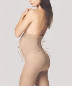 graviditetsstrømpebukser