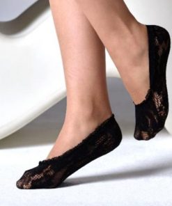Lace Footies fra Gipsy