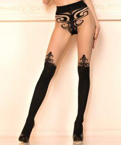 Enchant strømpebukser fra Ballerina