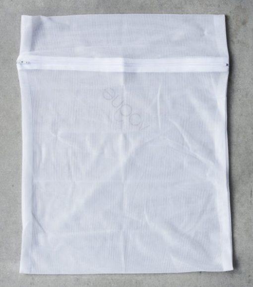 Vaskepose med lynlås fra Vouge