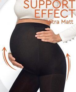 Graviditetsstrømpebukser 60 denier